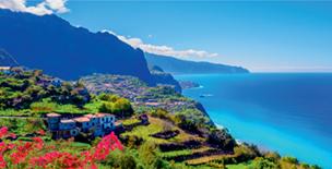 Остров Мадейра (Madeira)