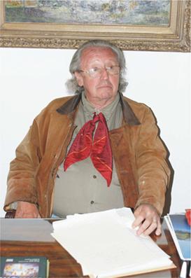 Винная философия Арнальдо Эчарта