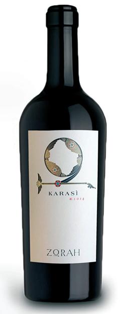 Zorah Karasi 2014