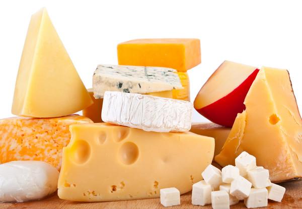 Употребление сыра улучшает контроль над сахаром в крови