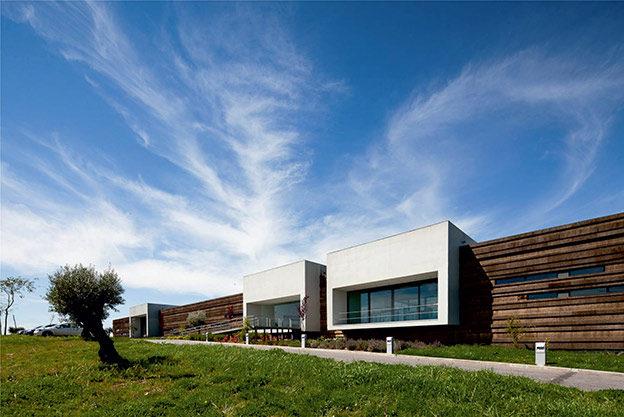 Casa Relvas — винодельческая компания, расположенная в южной Португалии в регионе Алентежу