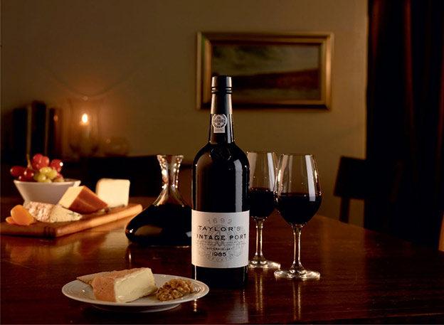 Португальская кухня и вино