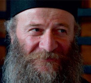 Митрополит Амба-Алавердийский Давид о грузинском застолье