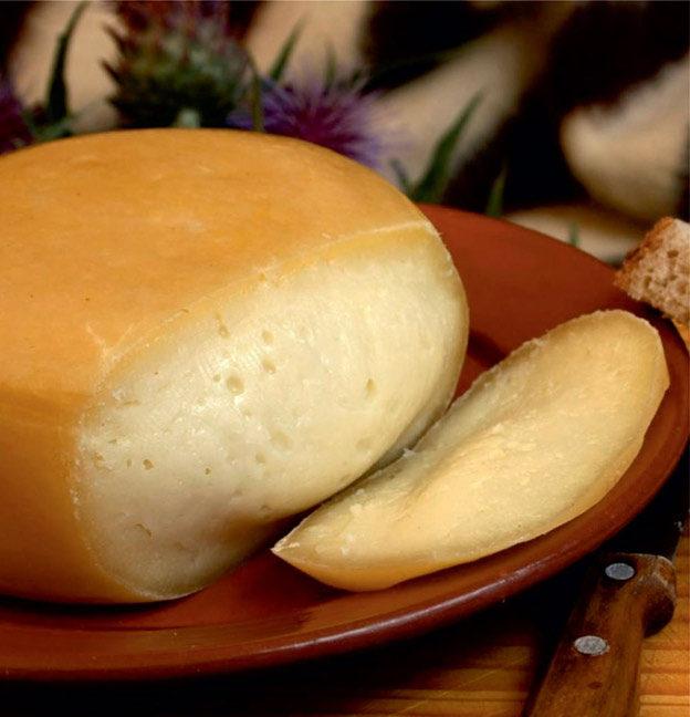 Queijo Serra da Estrela — сыр серра-да-эштрела
