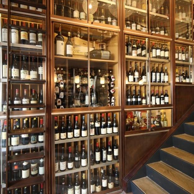 Morel Wine Bar & Café