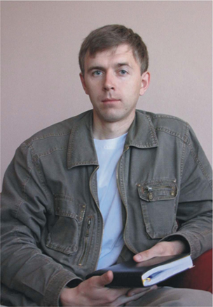 Антон Петрович Хмыров