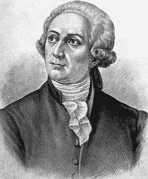 Антуан Лоран Лавуазье (1743–1794)