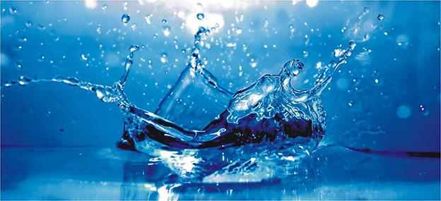 Вода и сомелье. Вкус к жизни