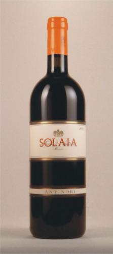 Solaia Antinori 2005