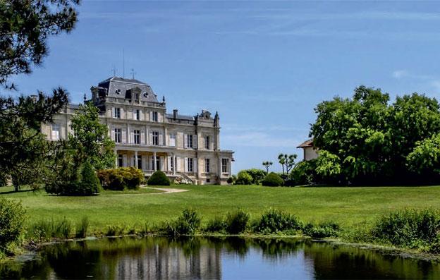Chateau Giscours (Шато Жискур)