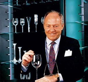 Клаус Йозеф Ридель (1925—2004 гг.)