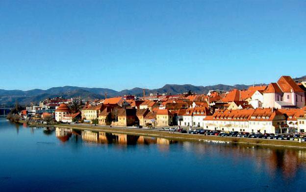 Марибор (Словения)