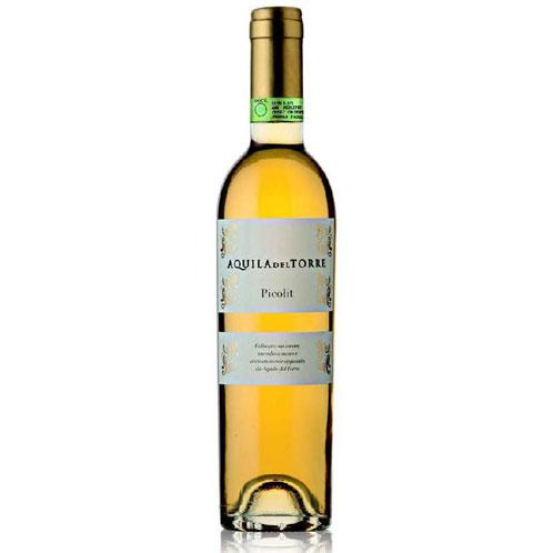вино Aquila del Torre Picolit 2012