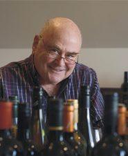Джеймс Халлидэй, посол австралийского виноделия в мире