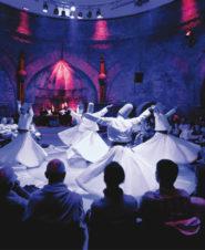 Журнал Code de Vino. суфизм и вино
