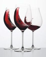 Компания Riedel вывела культуру бокалов на новый уровень