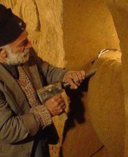 В Армении открыли пещеру глубиной в семь этажей, созданную одним человеком