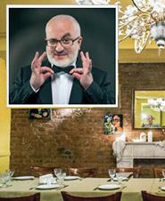 Лучшие армянские рестораны Москвы - по версии Артура Саркисяна