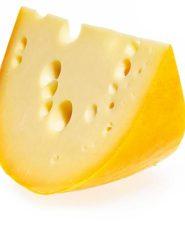 Ежедневный кусочек сыра усиливает защиту организма от инфаркта