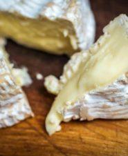 Сыр Камамбер (Camembert) - самый популярный сыр Франции