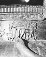 Древние кельты оказались любителями импортного вина и местного пива
