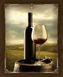 Красные авторские вина