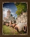 Монастырские вина