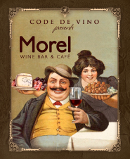 Morel Wine Bar & Café