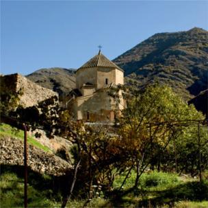 Монастырь Атенский Сион