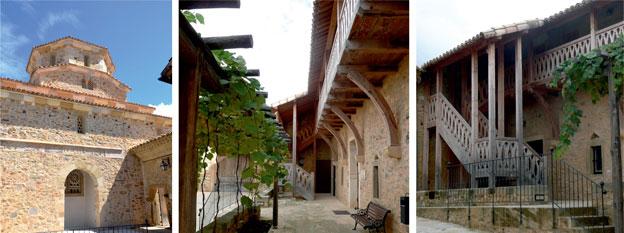 Соланский монастырь