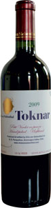 Mauro von Siebenthal: There's wine in Chile! Toknar