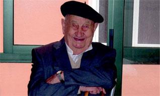Антонио Докампо Гарсия